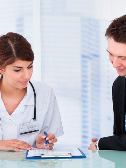 Máster MBA en Gestión Sanitaria (Certificación Universitaria Internacional + 60 ECTS)