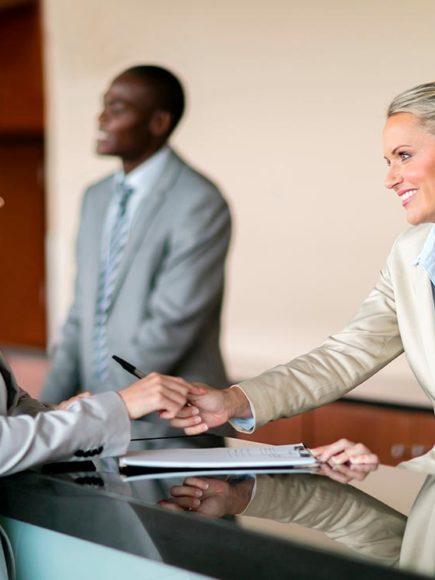 Máster MBA en Dirección de Hoteles (Certificación Universitaria Internacional + 60 ECTS)