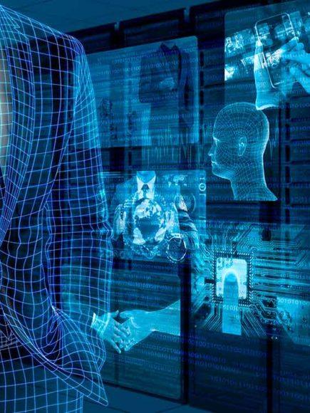 Máster en Transformación Digital y Desarrollo de Negocio