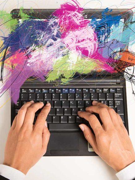 Máster en Creatividad para la Innovación