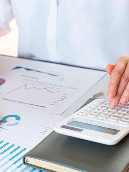 Máster en Dirección Financiera