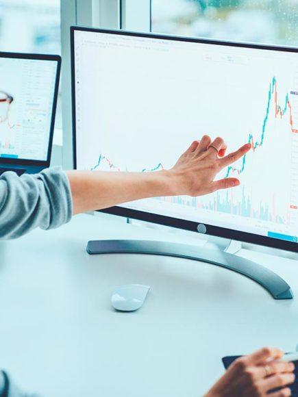 Máster en Contabilidad Avanzada Experto en Análisis de Balances