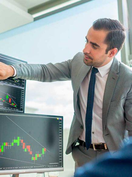 Máster en Análisis e Inversión en Bolsa