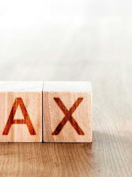 Máster en Fiscalidad y Tributación
