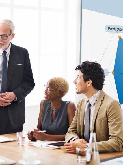 Máster en Dirección Estratégica y Gestión de Proyectos
