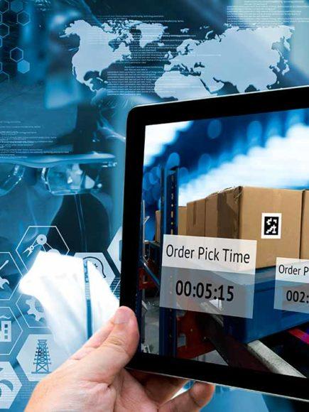 Máster en Supply Chain Managmenet