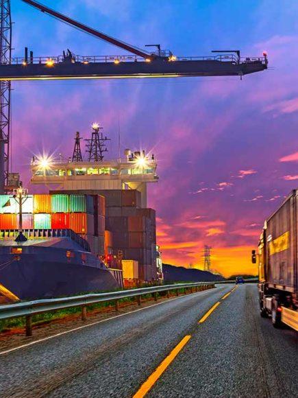 Máster en Logística y Transporte
