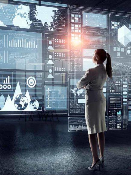 Máster Experto en Innovación Tecnológica