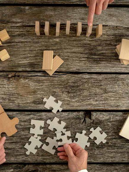 Máster en Auditoría y Certificación de Proyectos de Innovación