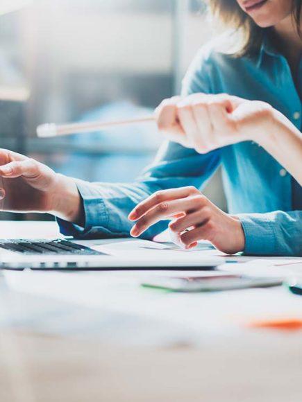 Máster en Marketing y en Dirección Comercial