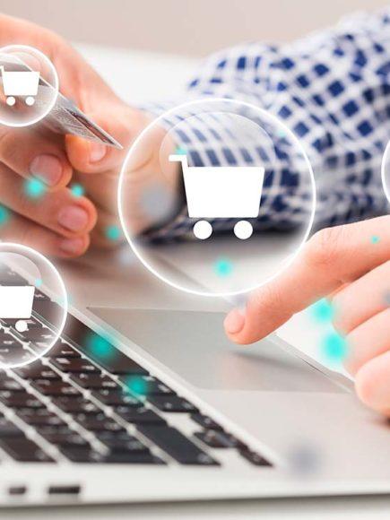 Máster en Marketing Digital y E-Commerce