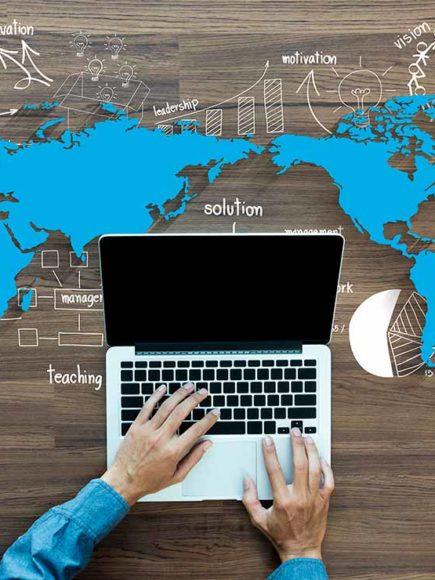 Máster en Marketing Internacional