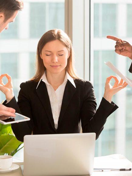 Máster en Gestión del Estrés y del Burnout