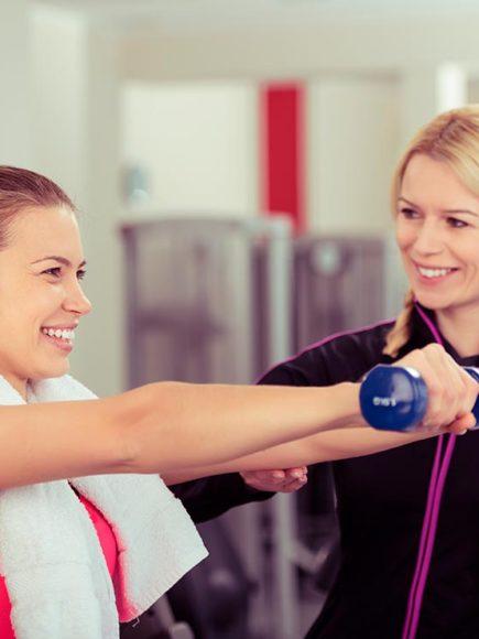 Máster en Personal Trainer