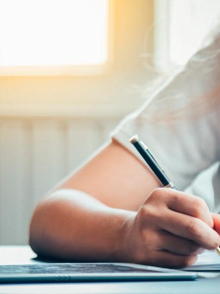 Máster en Escritura y Creatividad Literaria