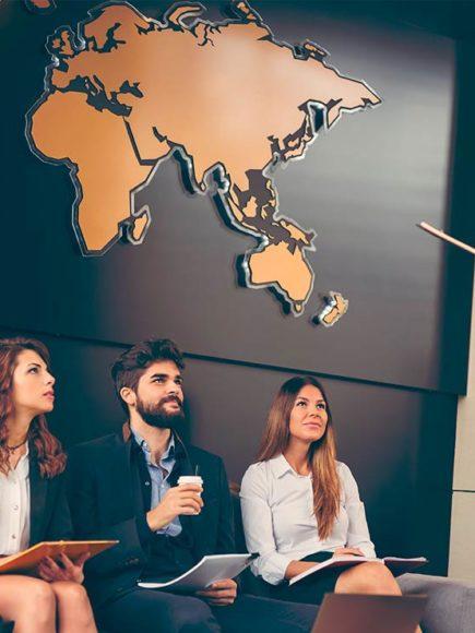 Máster en Cooperación Internacional