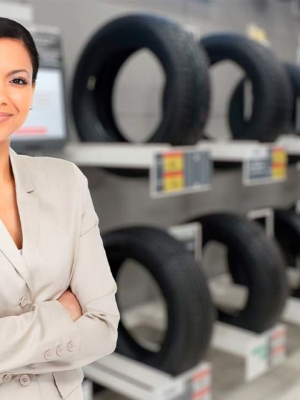 Recepcionista en Talleres y Concesionarios de Automóviles