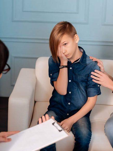 Máster en Psicología Infantil y Adolescente + Máster en Coaching e Inteligencia Emocional Infantil y Juvenil (Doble Titulación)