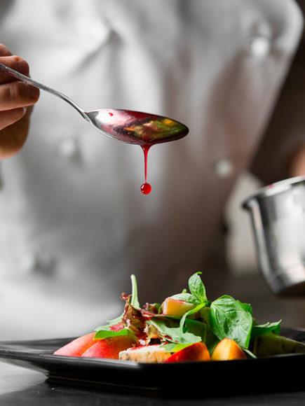 Certificación Experto Superior en Cocina, Cocinero Profesional y Jefe de Cocina (Triple Titulación)