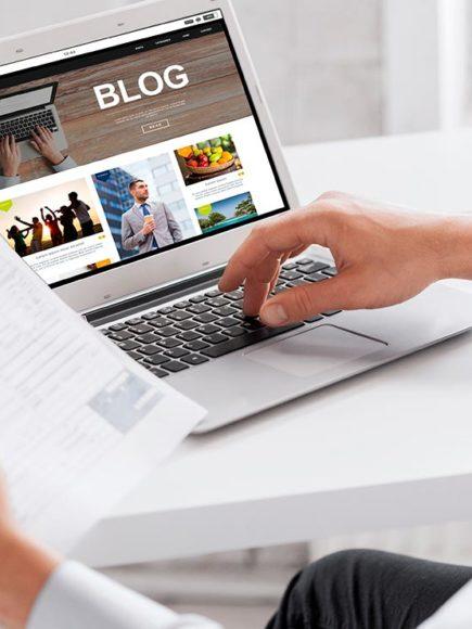 Máster en Creación y Gestión de Blog + Web 2.0 Con WordPress (Doble Titulación)