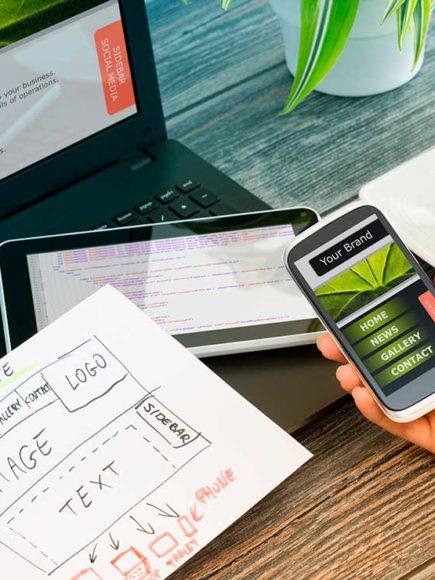 Máster en Diseño Web Mobile Con HTML5 + CSS3 + Javascript