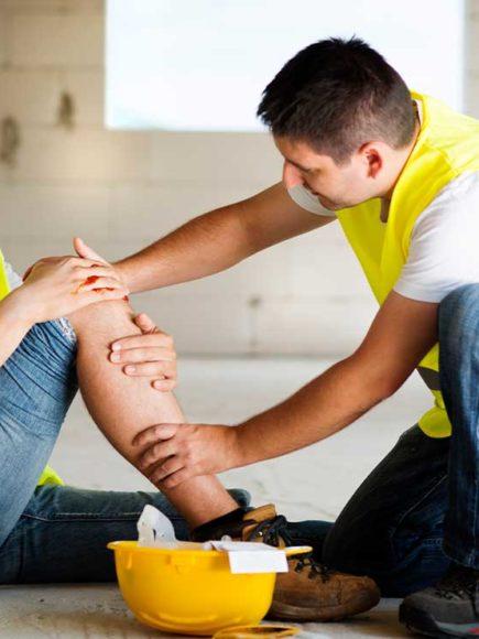 Perito Judicial en Investigación de Accidentes Laborales y Prevención de Riesgos Laborales