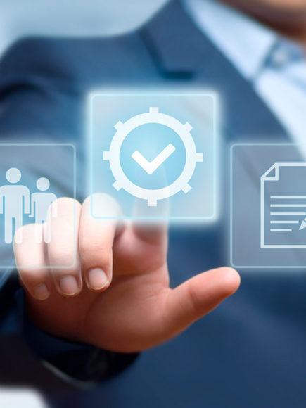 Máster en Gestión de Calidad + Auditor de Gestión de Calidad (ISO 9001/2015 – ISO 19011) – Doble Titulación –
