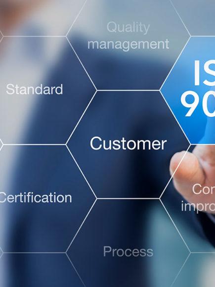 Máster en Gestión de Calidad (ISO 9001/2015)