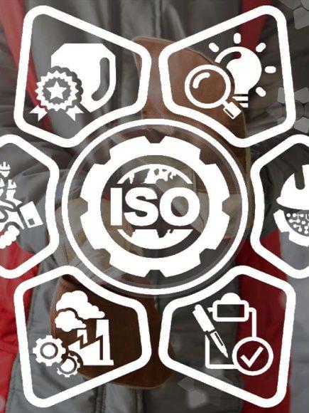 Auditor de Sistemas de Gestión de la Energía ISO 50001