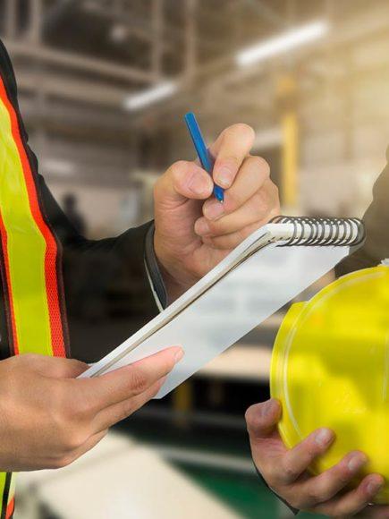 Auditor del Sistema de Prevención de Riesgos Laborales OHSAS 18001:2007