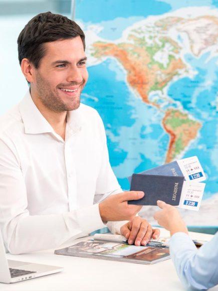 Máster en Dirección y Gestión de Agencias de Viajes