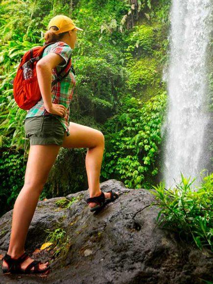 Máster en Ecoturismo